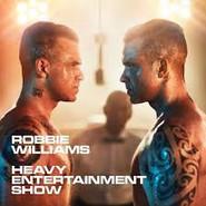 Robbie Williams | The Heavy Entertainment Show