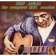 Skip James | The Complete 1931 Session