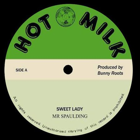 Mr. Spaulding | Sweet Lady / Vision