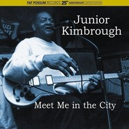 Junior Kimbrough  |  Meet Me In The City