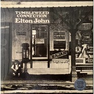 Elton John | Tumbleweed Connection