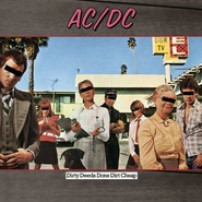 AC/DC | Dirty Deeds Done Dirt Cheap