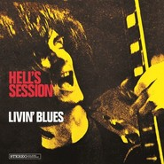 Livin' Blues | Hell's Session