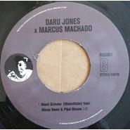 Daru Jones, Marcus Machado  |  Discipline