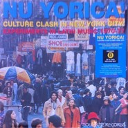 Various | Nu Yorica! Culture Clash In New York City: Experiments In Latin Music 1970-77 Vol.2
