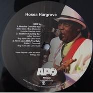 Hosea Hargrove, Birdlegg | Hosea Hargrove  Birdlegg