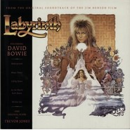 David Bowie, Trevor Jones | Labyrinth (From The Original Soundtrack Of The Jim Henson Film)