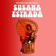 Susana Estrada | The Sexadelic Disco Funk Sound Of...