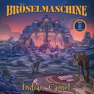 Bröselmaschine | Indian Camel
