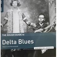 Various | The Rough Guide to Delta Blues