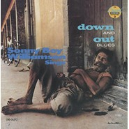 Sonny Boy Williamson | Down And Out Blues