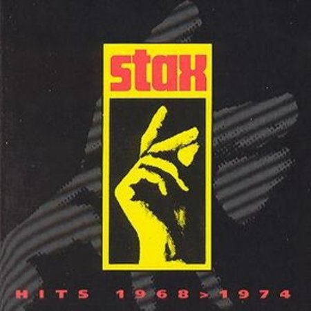 Various | Stax Gold : Hits 1968 > 1974