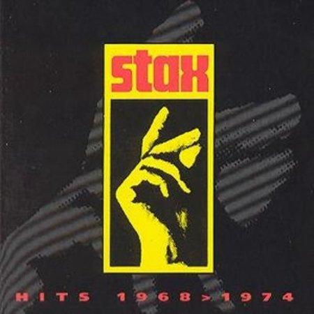 Various | Stax Gold : Hits 1968 > 1974
