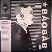 Orchestra Baobab  |  Tribute To Ndiouga Dieng