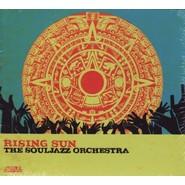 The Souljazz Orchestra  |  Rising Sun