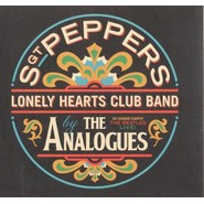 The Analogues | Sgt. Pepper's Lonely Hearts Club Band Live
