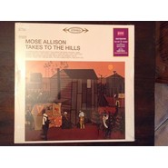 Mose Allison | Takes To The Hills