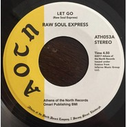 Raw Soul Express | Let Go