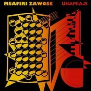 Msafiri Zawose   |   Uhamiaji