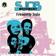 SJOB Movement  |  Friendship Train