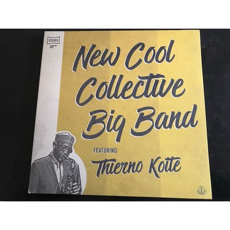 New Cool Collective Big Band Featuring Thierno Koite | New Cool Collective Big Band Featuring Thierno Koite
