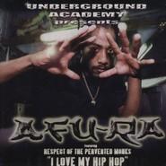 Afu-Ra | I Love My Hip Hop