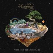 Antibalas   |   Where The Gods Are In Peace