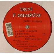 Jacob Desvarieux | Sweet Florence