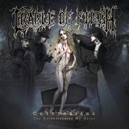 Cradle Of Filth | Cryptoriana - The Seductiveness Of Decay