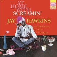 Screamin' Jay Hawkins | At Home With Screamin' Jay Hawkins