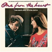 Tom Waits, Crystal Gayle | One From The Heart - The Original Motion Picture Soundtrack Of Francis Coppola's Movie