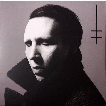 Marilyn Manson  |  Heaven Upside Down