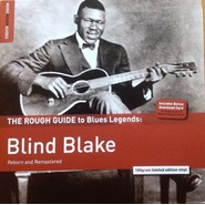 Blind Blake | The Rough Guide to Blues Legends: Blind Blake