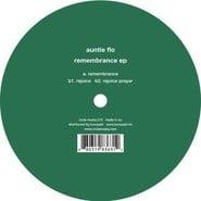 Auntie Flo     Remembrance EP