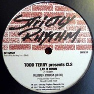 Todd Terry, CLS  |  Lay It Down