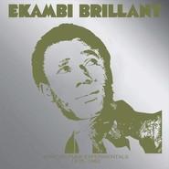 Ekambi Brillant | African Funk Experimentals 1975 - 1982