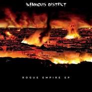 Various   |  Rogue Empire EP