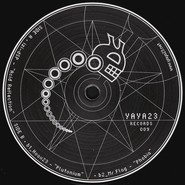 Various  |  Wavebass Diving EP