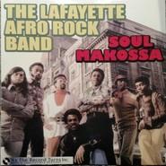 Lafayette Afro Rock Band | Soul Makossa