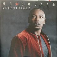 MC Solaar | Géopoétique