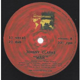 Johnny Clarke, Hughie Izachaar | War