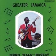 Tommy McCook   Greater Jamaica Moon Walk - Reggay