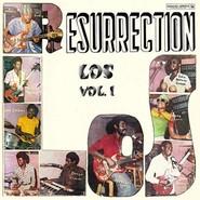 Los Camaroes | Resurrection Los