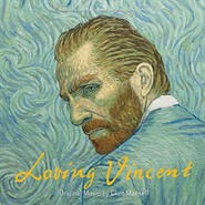 Clint Mansell | Loving Vincent