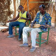 Various |  Burkina Faso: Volume 2
