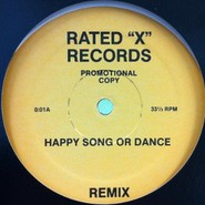 Rare Earth, Visage | Happy Song Or Dance (Remix) / Pleasure Boys (Remix)