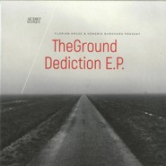 TheGround, Florian Kruse, Hendrik Burkhard    Dediction EP