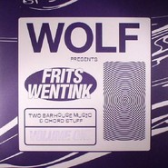 Frits Wentink | Two Bar House Music & Chord Stuff Volume One