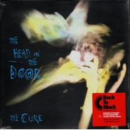The Cure | The Head On The Door