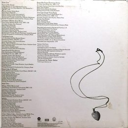 Linda Ronstadt | Heart Like A Wheel